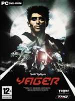 Hra pre PC Yager DVD