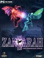Hra pre PC Zanzarah - Skrytý portál