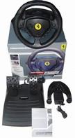 thrustmaster enzo ferrari wheel 2in1