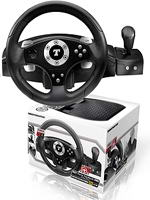 Joystick pre PC Thrustmaster Rallye GT Pro FFB