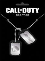 Hračka Psí známky Call of Duty