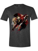 Herné tričko Tričko Assassins Creed: Odyssey - Alexios Charge (veľkosť S)