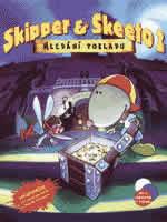 Hra pre PC Dobrodružstvo v ľudskom tele - Skipper a Skeeto 2
