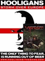Hra pre PC Hooligans - Codename Outbreak: Venom
