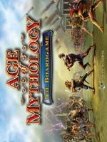 Stolová hra Age of Mythology - The Board Game