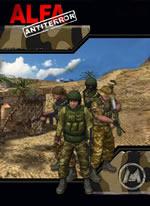 Hra pre PC Alfa Antiterror