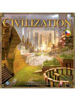 Stoln� hra Civilizace - deskov� hra (v. 2010)