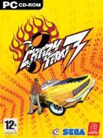 Hra pre PC Crazy Taxi 3 (ABC)