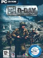 Hra pre PC D-Day dupl