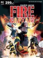 Hra pre PC Fire Captain dupl