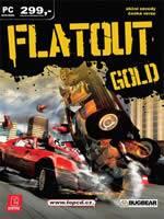 Hra pre PC Flatout 1 + 2 Gold CZ dupl