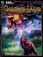 Hra pre PC Golden Land CZ