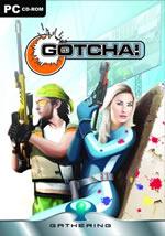 Hra pre PC Gotcha!