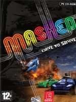 Hra pre PC Mashed (ABC)