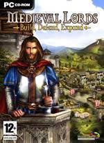 Hra pre PC Medieval Lords