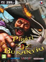 Hra pro PC Piráti a Bukanýři