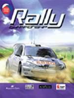 Hra pre PC Rally Championship