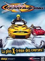 Hra pre PC Ski doo X Team Racing