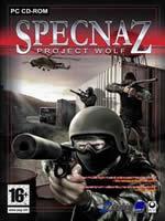 Hra pre PC SPECNAZ: Project Wolf