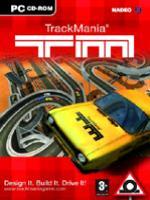 Hra pre PC Trackmania PowerUp!