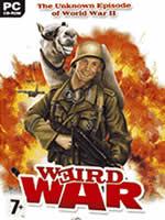 Hra pre PC Weird War