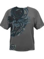Herné tričko Tričko Sniper (americká veľ. L / európska XL)