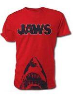 Herné tričko Tričko JAWS (veľ. M)