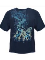 Herné tričko Tričko RPG Battleground (americká veľ. L / európska XL)