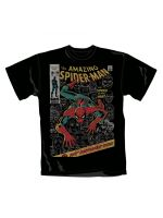 Hern� tri�ko Tri�ko Spiderman 100th Anniversary (ve�. L)