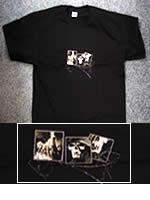 Herné tričko tričko NecroVision (veľkosť XL)