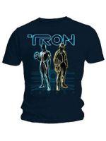 Herné tričko Tričko TRON Legacy Characters (veľ. L)