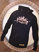 Herné tričko Mikina World of Warcraft s kapucňou (veľkosť XL)