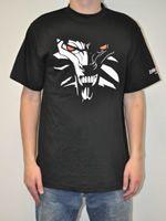 oblečení pro hráče tričko Zaklínač 2: Vrahové králů (velikost M)