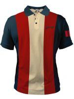 Herné tričko Polokošeľa Mafia III: Sammys (veľ. XL)