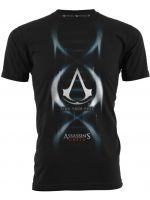 oblečení pro hráče Tričko Assassins Creed Movie: Find Your Past (vel. M)
