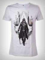 Herné tričko Tričko Assassins Creed: Syndicate - Jacob Frye (veľ. S)