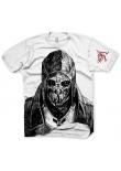 Tričko Dishonored: Corvo Attano (veľ. M)