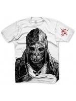 oblečení pro hráče Tričko Dishonored: Corvo Attano (vel. XXL)