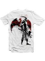 Herné tričko Tričko Dragon Age II: Executioner (veľkosť L)