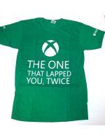 Herné tričko Tričko Forza Motorsport - Lapped Twice (veľkosť M)
