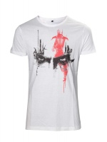 oblečení pro hráče Tričko God Of War: Ghost Of Sparta (vel. XL)