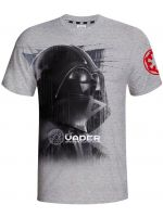 oblečení pro hráče Tričko Star Wars: Vader - Defend the Galactic Empire (vel. L)