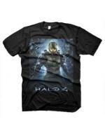 Herné tričko Tričko Halo 4: The Return (vel. XL)