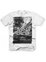 Herné tričko Tričko Metal Gear Rising: Revengeance Slice (veľ. M)