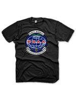 Herné tričko Tričko Resident Evil 6: BSAA (veľ. L)