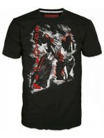 Hern� tri�ko Tri�ko Transformers: Fall of Cybertron - Megatron (ve�. XL)
