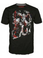 Herné tričko Tričko Transformers: Fall of Cybertron - Megatron (veľ. XL)