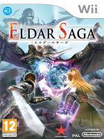 Hra pre Nintendo Wii Valhalla Knights: Eldar Saga