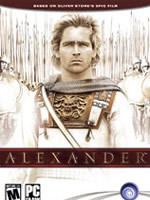 Hra pre PC Alexander