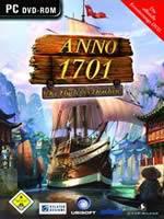Hra pre PC ANNO 1701: The Sunken Dragon CZ